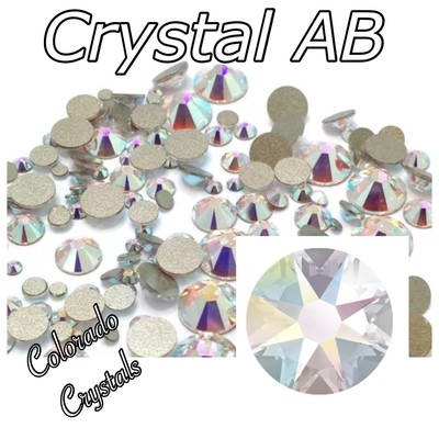 Crystal AB 30ss 2088 Limited