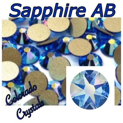 Sapphire AB 5ss 2058 Limited
