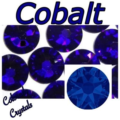 Cobalt 5ss 2058 Limited Swarovski