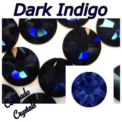 Dark Indigo 9ss 2058 Limited