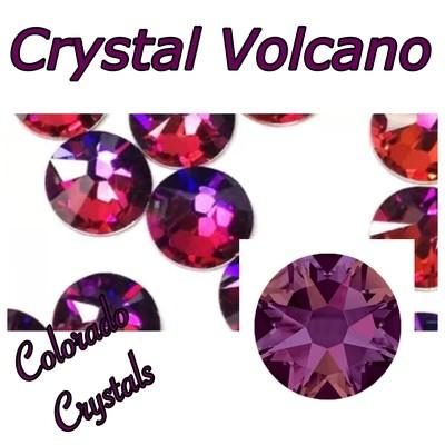 Volcano 5ss 2058