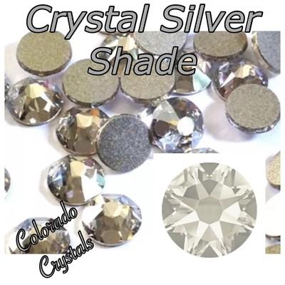 Silver Shade (Crystal) 9ss 2058