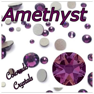Amethyst 5ss 2058