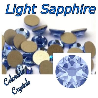 Light Sapphire 5ss 2058