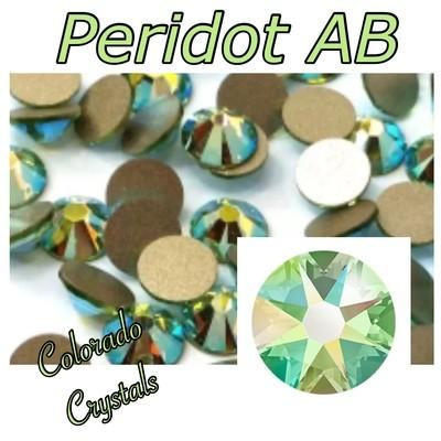 Peridot AB 7ss 2058 Limited