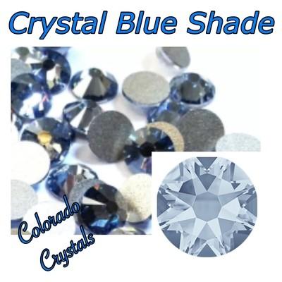 Blue Shade (Crystal) 7ss 2058