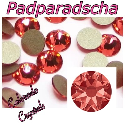 Padparadscha 34ss 2088 Limited