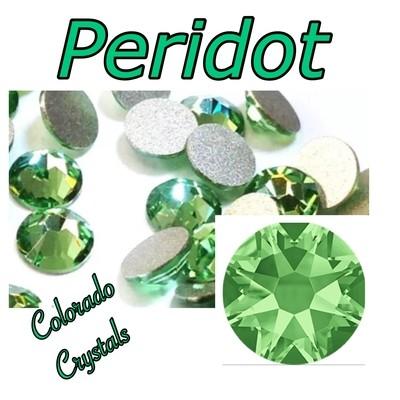 Peridot 5ss 2058 Limited