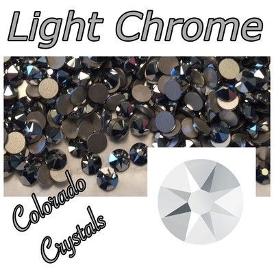 Light Chrome (Crystal) 12ss 2088