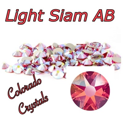Light Siam AB 12ss 2088 Limited