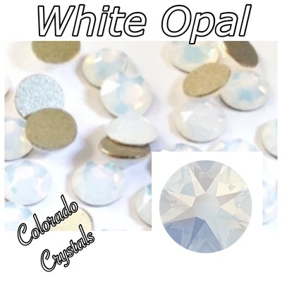 White Opal 7ss 2058 Limited