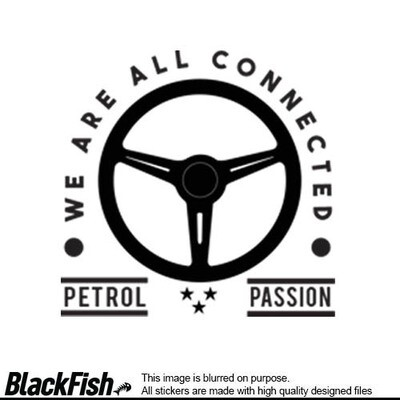 Petrol Passion - We Are All Connected
