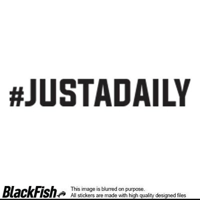 # Just A Daily