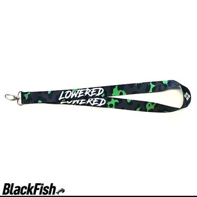Lanyard - Lowered