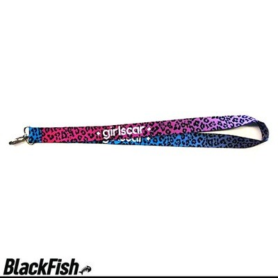 Lanyard - Girlscar #1