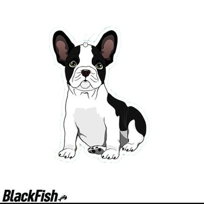 Air Refreshener - French Bulldog