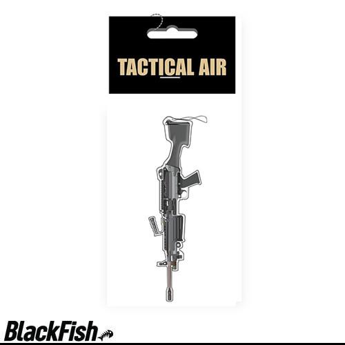 Air Refreshener - Tactical Air M249