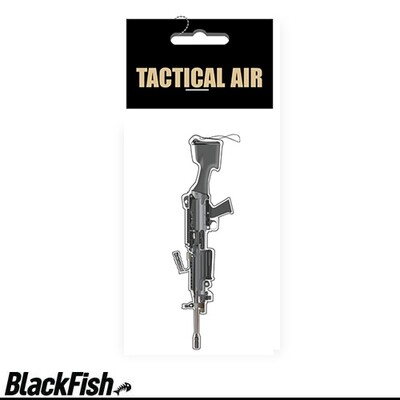 Air Refreshener - Tactical Air M249