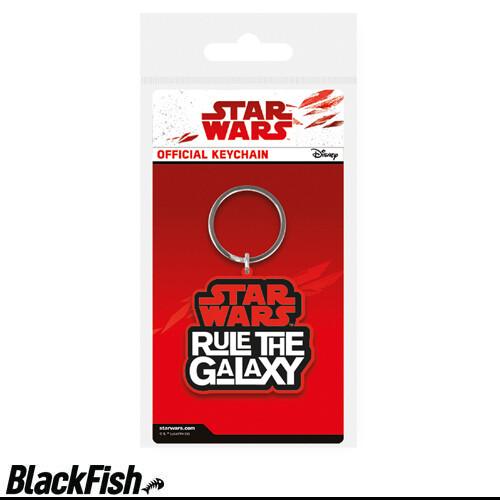 Keychain - Star Wars Rule The Galaxy