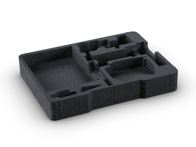 Storage Tray for Tormek T-8 accessories