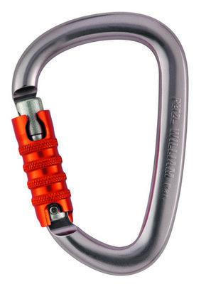 WILLIAM Carabiner — Triact Lock