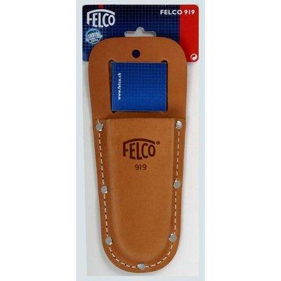 FELCO Belt Style Leather Holster