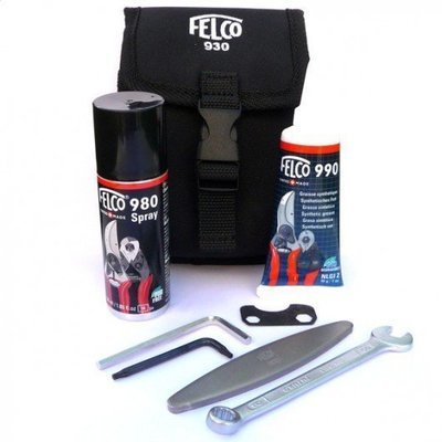 FELCO Maintenance Kit for Shears