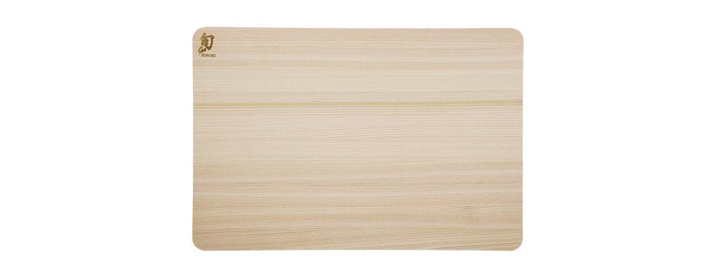Hinoki Cutting Board - Medium