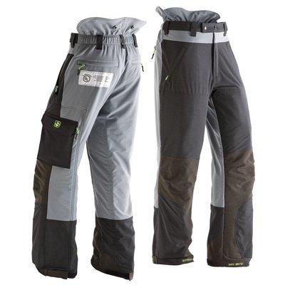 Notch ArmorFlex Chainsaw-Protective Climbing Pants