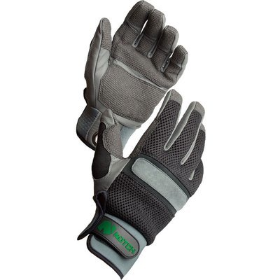 Notch ArborLast Gloves with Cow Leather