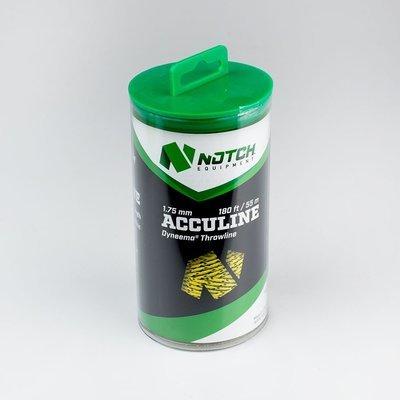 Notch AccuLine Throwline 1.75mm 180ft