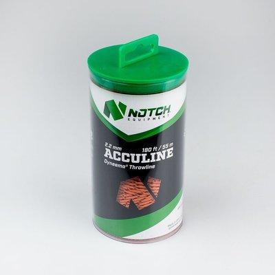 Notch AccuLine Throwline 2.2mm 180ft