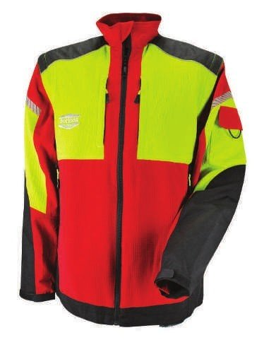 Infinity Work Jacket with Removable Sleeves