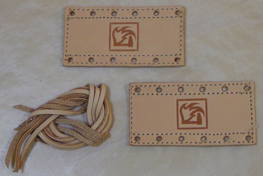 Extra Leather Grip Cover for Gyokucho Shears