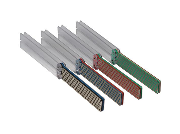 Double Sided Diafold® Sharpener Fine / Coarse