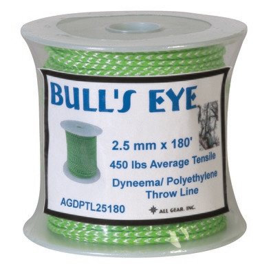 Bull's Eye Throw Line