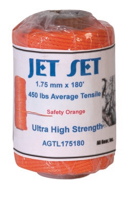 Jet Set Throw Line