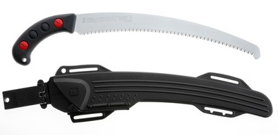 ZUBAT 390 (LG Teeth) Curved Pruning Saw