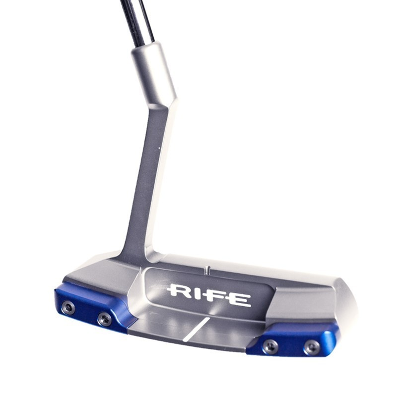 Iconic Putters