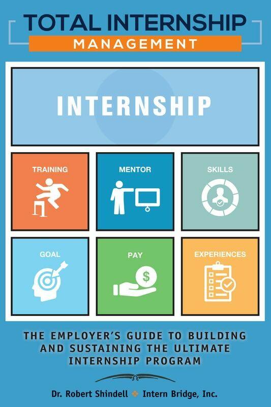 Total Internship Management - NEW EDITION CASE OF 36
