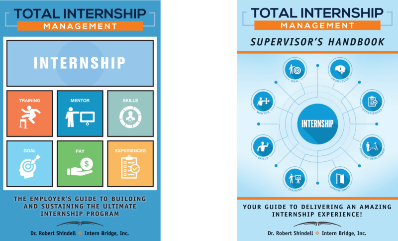 Total Internship Management - NEW EDITION BUNDLE