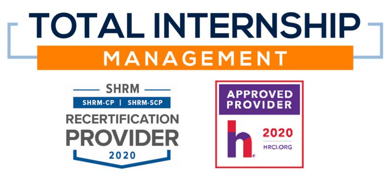 Total Internship Management Workshop Online Course