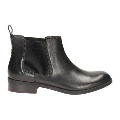 Botas Pita Sedona Cuero Negro