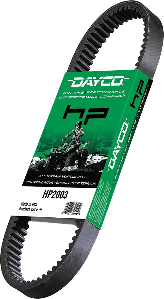 DAYCO Belt  Sportsman 98-06