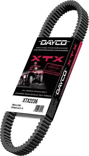 DAYCO Belt RZR 1000 XP,  2015-16