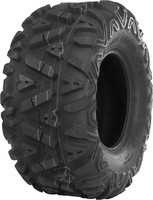 GBC TIRE DIRT TAMER A/T REAR 27X11-12 BIAS LR-550LBS