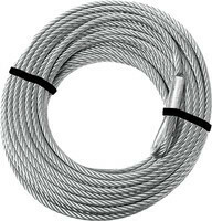 KFI STEEL CABLE 2500-3500 SERIES