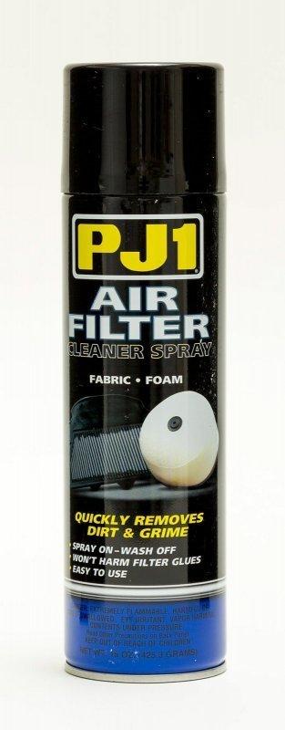 PJ1 Air Filter Cleaner Spray