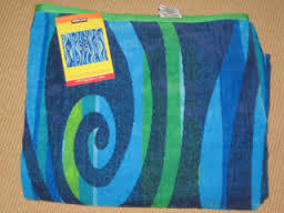 Towel, Large Deluxe