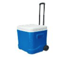Cooler, 60 QT on Wheels